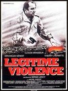 Legítima Violência (Légitime violence)