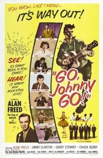 Vai Johnny Vai - Poster / Capa / Cartaz - Oficial 1