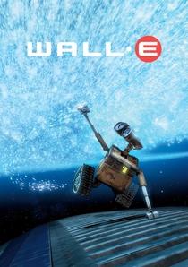 WALL·E - Poster / Capa / Cartaz - Oficial 11