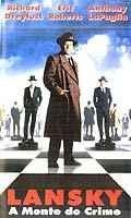 Lansky - A Mente do Crime  - Poster / Capa / Cartaz - Oficial 2