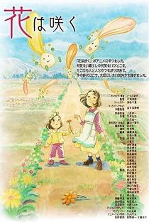 Hana wa Saku - Poster / Capa / Cartaz - Oficial 1