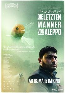 Últimos Homens em Aleppo - Poster / Capa / Cartaz - Oficial 3