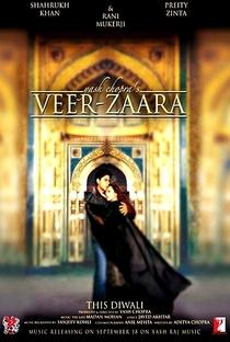 Veer-Zaara - Poster / Capa / Cartaz - Oficial 2