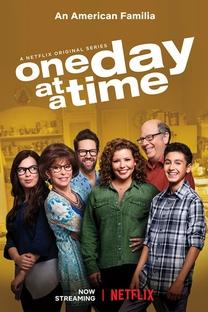 Um Dia de Cada Vez (3ª Temporada) - Poster / Capa / Cartaz - Oficial 1