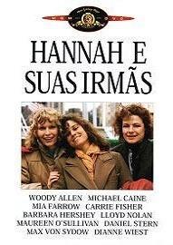 Hannah e Suas Irmãs - Poster / Capa / Cartaz - Oficial 2