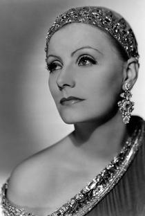 Greta Garbo - Poster / Capa / Cartaz - Oficial 12