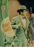 Luzes Brilhantes   (Bright Lights )