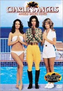 As Panteras (1ª Temporada) - Poster / Capa / Cartaz - Oficial 1