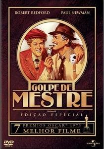 Golpe de Mestre - Poster / Capa / Cartaz - Oficial 6