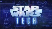 A Tecnologia de Star Wars - Poster / Capa / Cartaz - Oficial 2