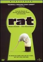 Esse rato é um espanto - Poster / Capa / Cartaz - Oficial 1