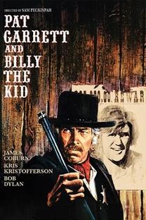 Pat Garrett e Billy the Kid - Poster / Capa / Cartaz - Oficial 8