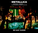 Metallica: No Leaf Clover (Metallica: No Leaf Clover)
