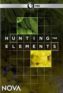 Caçando os Elementos - Poster / Capa / Cartaz - Oficial 1