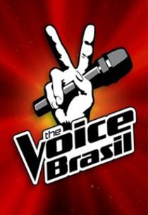 The Voice Brasil (2ª Temporada) - Poster / Capa / Cartaz - Oficial 1