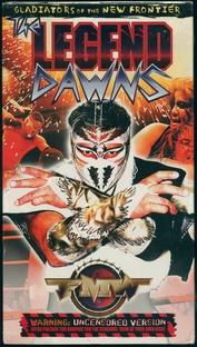 FMW: The Legend Dawns - Poster / Capa / Cartaz - Oficial 2