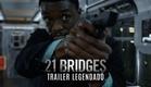 Crime Sem Saída • Trailer Legendado