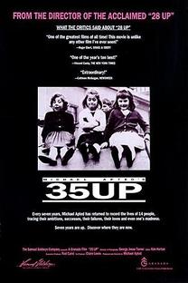 35 Up - Poster / Capa / Cartaz - Oficial 1