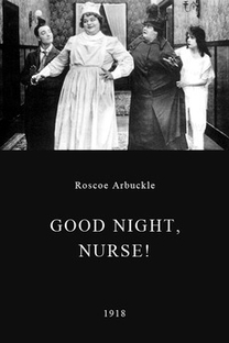 Good Night, Nurse! - Poster / Capa / Cartaz - Oficial 1