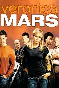 Veronica Mars: A Jovem Espiã (2ª Temporada) - Poster / Capa / Cartaz - Oficial 10