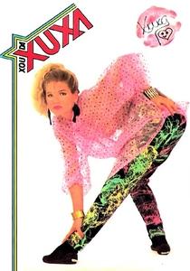 Xou da Xuxa: Volume 01 - Poster / Capa / Cartaz - Oficial 1