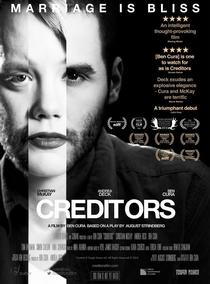 Creditors - Poster / Capa / Cartaz - Oficial 1