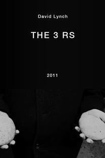 The 3 R's - Poster / Capa / Cartaz - Oficial 1