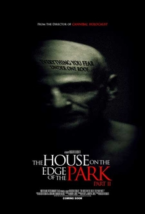 The House on the Edge of the Park - Part II - Poster / Capa / Cartaz - Oficial 2