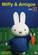 Miffy & Amigos (Miffy and Friends)