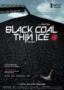 Carvão Negro - Poster / Capa / Cartaz - Oficial 6