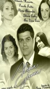 Alma Gêmea - Poster / Capa / Cartaz - Oficial 4