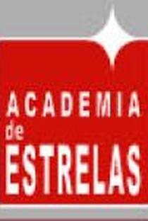 Academia De Estrelas - Poster / Capa / Cartaz - Oficial 1