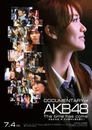 Documentary of AKB48: The Time Has Come (Documentary of AKB48: The Time Has Come)