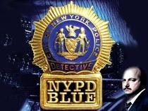 Nova York Contra o Crime (1ª Temporada) - Poster / Capa / Cartaz - Oficial 1