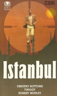 Istanbul - Poster / Capa / Cartaz - Oficial 1