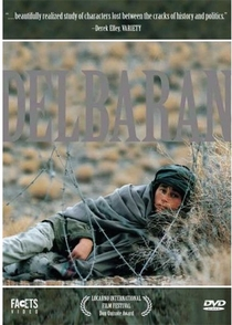 Delbaran - Poster / Capa / Cartaz - Oficial 1