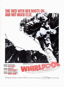 Whirlpool - Poster / Capa / Cartaz - Oficial 1