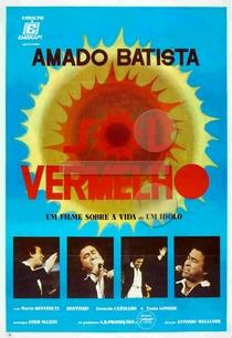 Sol Vermelho - Poster / Capa / Cartaz - Oficial 1
