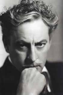John Barrymore (I) - Poster / Capa / Cartaz - Oficial 1