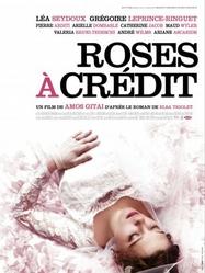 Rosas a Crédito - Poster / Capa / Cartaz - Oficial 1
