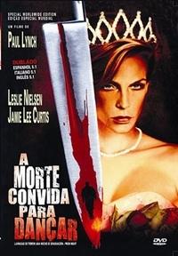 A Morte Convida para Dançar - Poster / Capa / Cartaz - Oficial 3