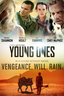 Os Mais Jovens - Poster / Capa / Cartaz - Oficial 5