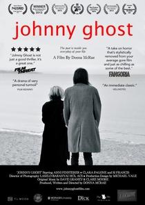 Johnny Ghost  - Poster / Capa / Cartaz - Oficial 1
