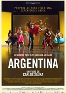 Argentina (Zonda, Folclore Argentino)