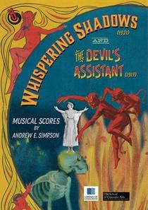 The Devil's Assistant - Poster / Capa / Cartaz - Oficial 3