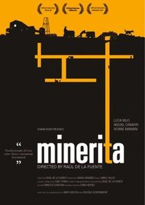 Minerita - Poster / Capa / Cartaz - Oficial 1