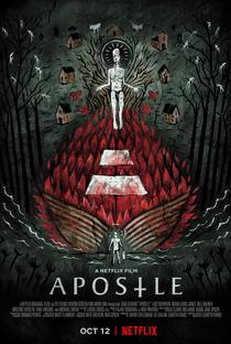 Apóstolo - Poster / Capa / Cartaz - Oficial 1