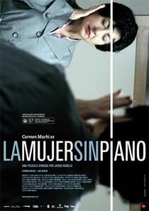 A Mulher Sem Piano - Poster / Capa / Cartaz - Oficial 1