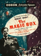 A Caixa Mágica (The Magic Box)
