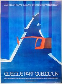 Em Algum Lugar, Alguém - Poster / Capa / Cartaz - Oficial 1